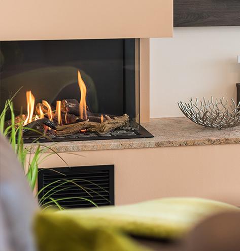Familienfreundliche Luxus-Ferienwohnung am Fleesensee mit Sauna, Kamin und Whirlpool